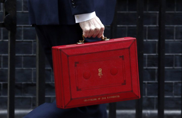 uk budget briefcase